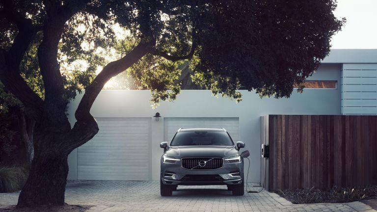 Vozy Volvo s Plug-in Hybridní motorizací